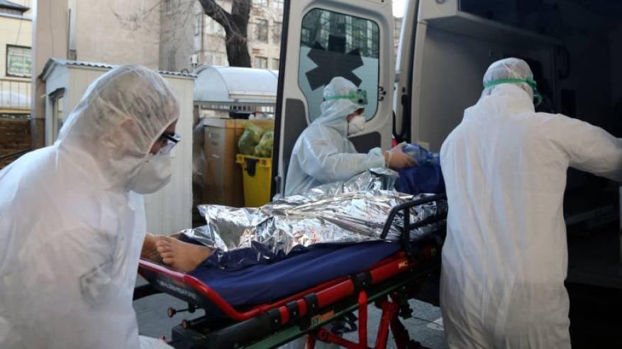 الخارجية: 169 حالة وفاة و3342 إصابة و1397 حالة تعاف في صفوف جالياتنا
