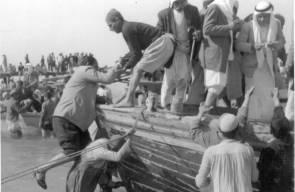 اللجوء الفلسطيني -- نكبة العام 1948