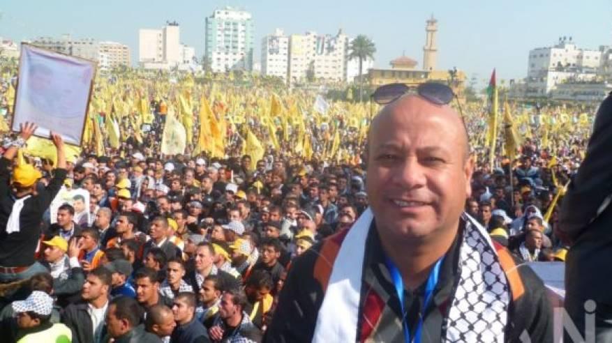 د. ابو هولي وفد المنظمة الى سوريا يؤكد على التزام القيادة اتجاه اللاجئين في المخيمات الفلسطينية في سوريا
