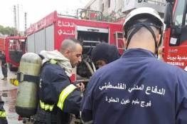 الهلال الأحمر الفلسطيني يشارك في إخلاء وإسعاف مصابي انفجار بيروت ويطلق حملة للتبرع بالدم