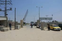اسرائيل تخطط لادخال الاف العمال الغزيين