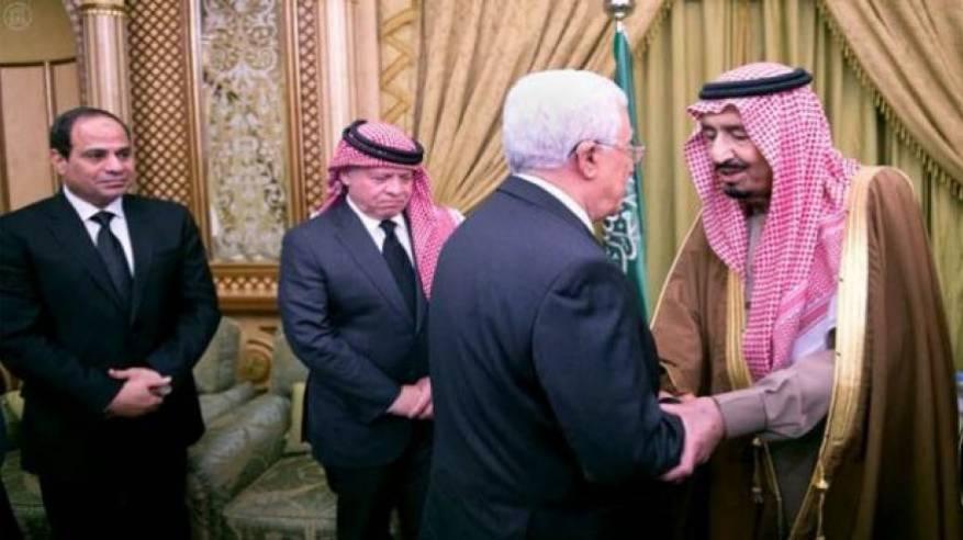 الرئيس يُعزي خادم الحرمين الشريفين بوفاة شقيقه