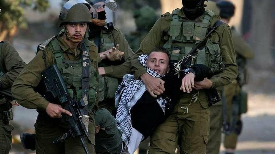 مؤسسات الأسرى: الاحتلال اعتقل 197 فلسطينيا خلال نيسان المنصرم
