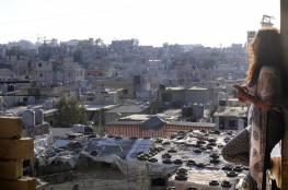 """غزة: فيلم """"قمر 14 """" يسلط الضوء على بؤس حياة اللاجئين في الشتات"""