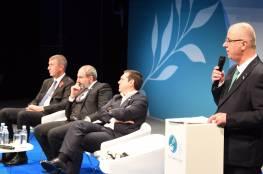 الحمد الله: ندعو العالم أجمع للعمل من أجل السلام في فلسطين وتنفيذ القرارات الدولية لتحقيقه