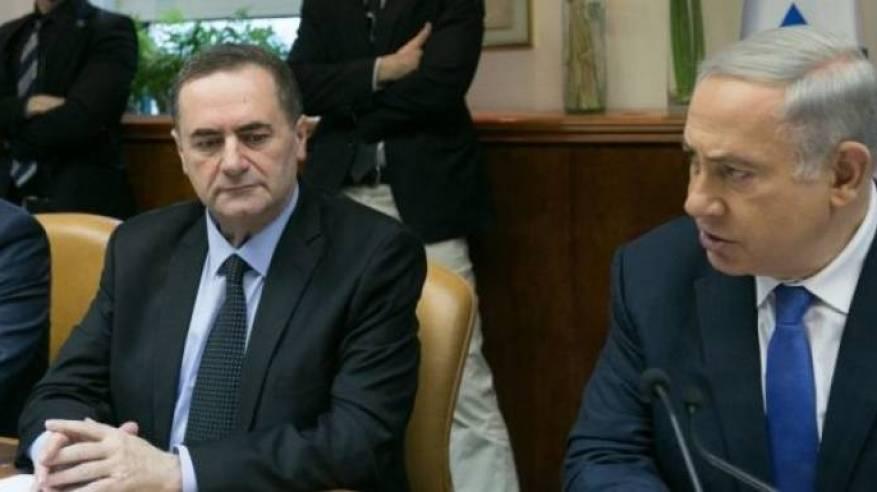 إسرائيل: امريكا تتبنى رسميا خطة