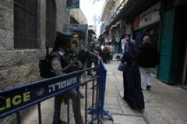 الاحتلال يقرر تحويل القدس لثكنة عسكرية تزامنا مع ذكرى خراب الهيكل
