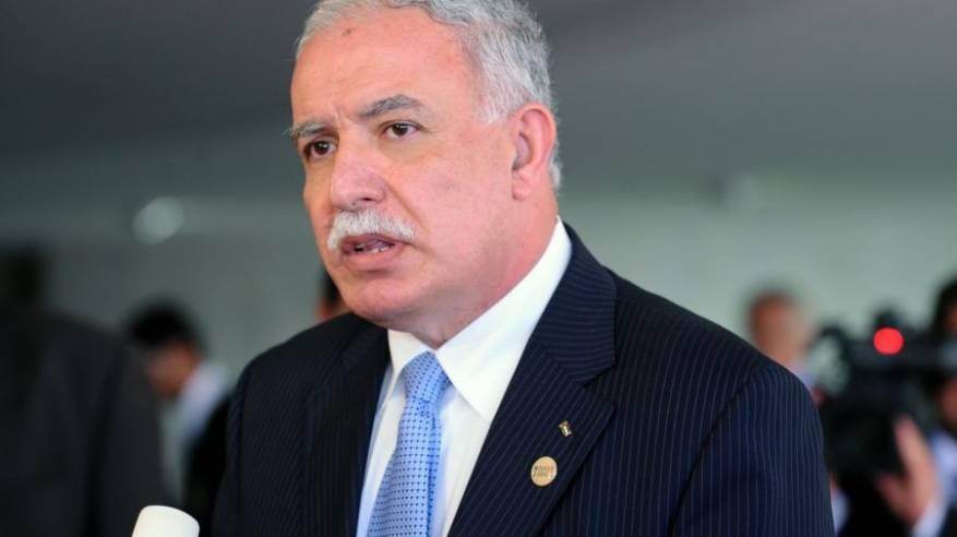 المالكي: انعقاد الحكومتين المصرية والفلسطينية غدا يؤسس لمرحلة جديدة