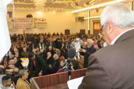 د. ابو هولي: لا انتخابات بدون القدس والوحدة الوطنية سلاحنا الرئيسي في مواجهة المشاريع التصفوية