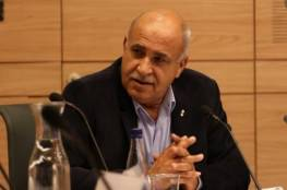 النائب الزبارقة يطالب بوضع خطة لحماية الطواقم الطبية العرب