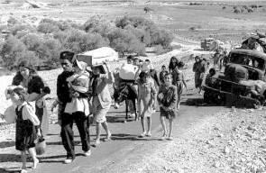 اللجوء الفلسطيني (النكبة)32