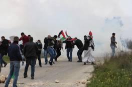 غزة: 4 شهداء بينهم 3 أطفال ومئات الجرحى جراء قمع الاحتلال مسيرات يوم الأرض السلمية