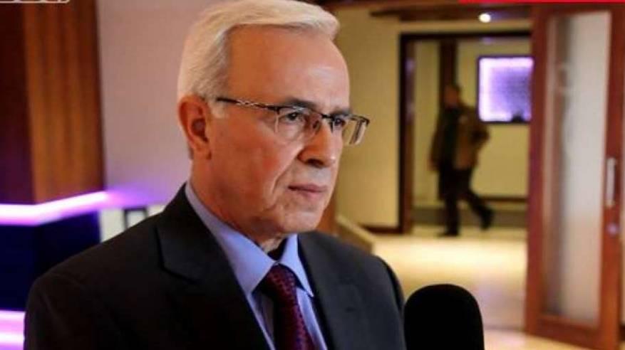 الرفاعي يبحث مع الأونروا في سوريا استعداداتها للمرحلة التالية بشأن مخيم اليرموك