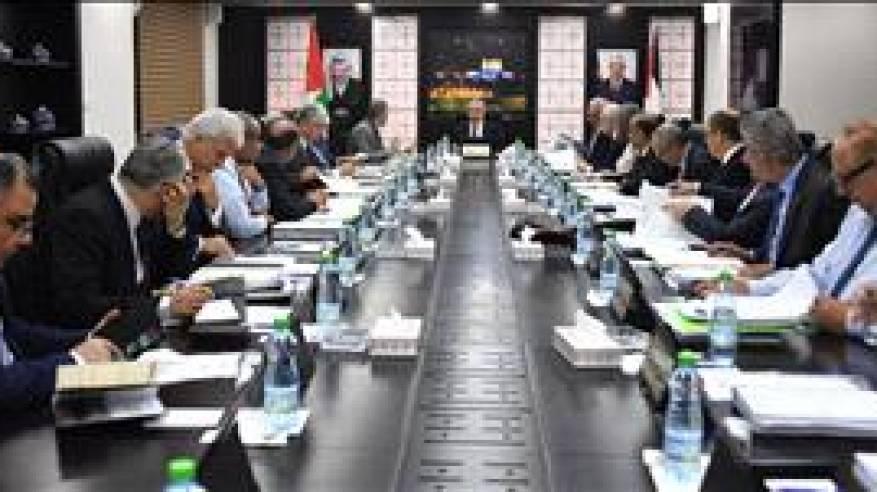 الحكومة تشكر الدول التي صوتت لصالح تجديد تفويض
