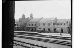18 محطة قطار