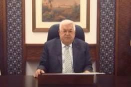 الرئيس في ذكرى النكبة: كل المؤامرات والمشاريع التصفوية تكسرت على صخرة شعبنا المتجذر في أرضه