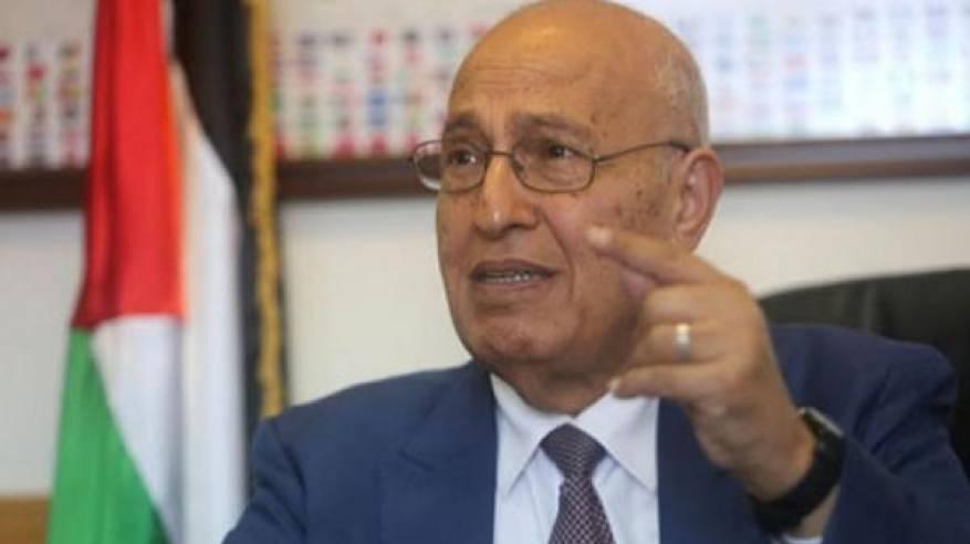 شعث: توحيد الجاليات يعزز دورها في خدمة فلسطين
