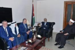 حل أزمة حجّاج عرب  48 والإبقاء على الجوازات الأردنيّة
