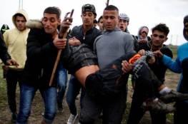 استشهاد شاب متأثرا بجروحه شرق مخيم البريج