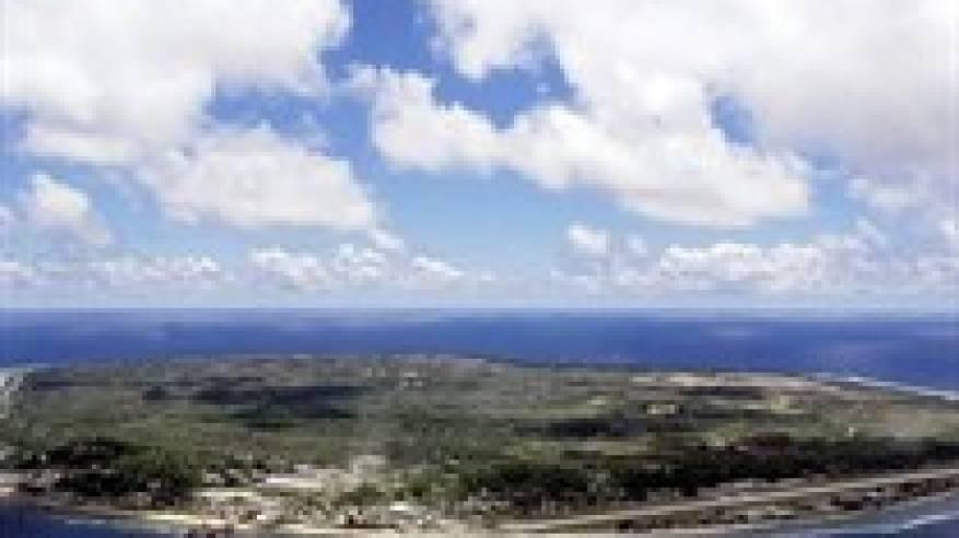 جزيرة ناورو تعترف بالقدس عاصمة لإسرائيل