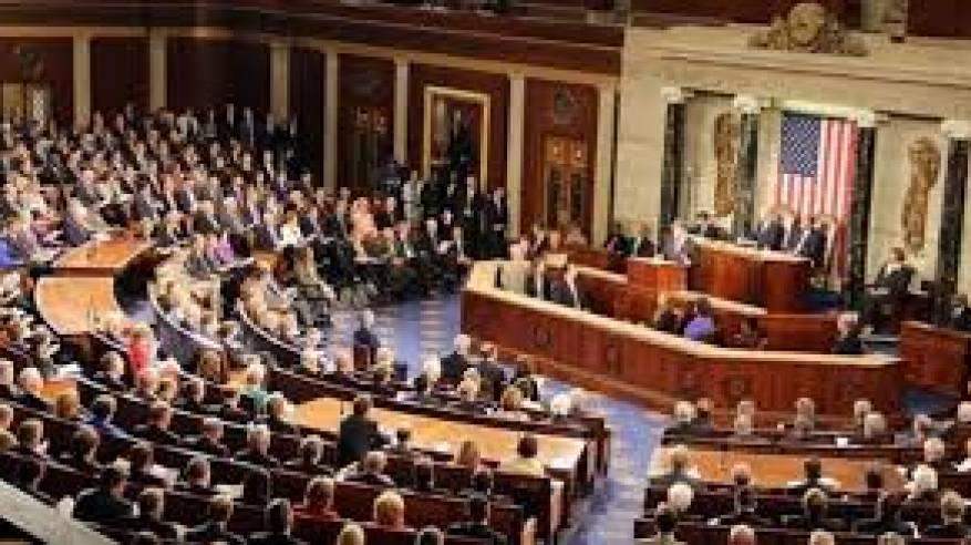 18 عضوا ديمقراطيا في مجلس الشيوخ الأميركي يحذرون إسرائيل من مغبة ضم أراض فلسطينية