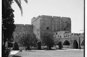 بلادي فلسطين .... مدينة عكا القديمة