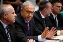 الاحتلال يصادق على خصم مخصصات الأسرى (502 مليون شيقل) من عائدات الضرائب الفلسطينية