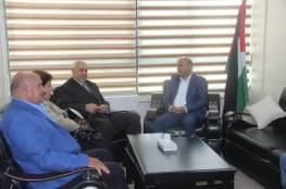 د. ابو هولي : حق العودة سيبقى الخيار الوحيد الذي يجمع عليه الشعب الفلسطيني والوطن البديل مرفوض لدى القيادة