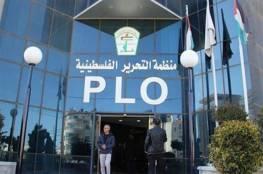 منظمة التحرير تنعي أحمد الشهابي