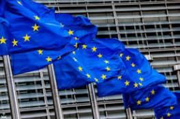 الاتحاد الأوروبي يخصص 22 مليون يورو من المساعدات الانسانية للفلسطينيين