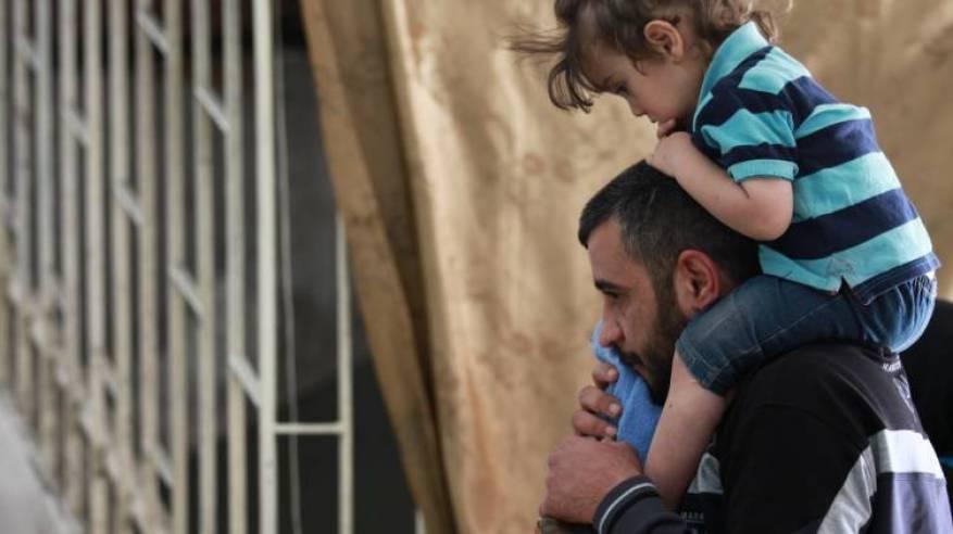 برنامج الحماية في وكالة الغوث وتشغيل اللاجئين الفلسطينيين (الاونروا)