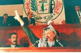 المجلس الوطني: إعلان الاستقلال أسس لمرحلة الاعتراف العالمي بالدولة الفلسطينية وعاصمتها القدس