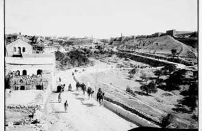 القدس 11