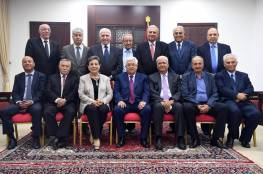 اللجنة التنفيذية تؤكد رفضها لمحاولات شرعنة الاستيطان الإسرائيلي