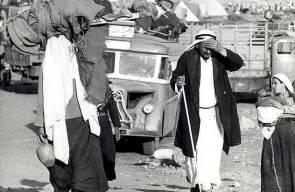 اللجوء الفلسطيني (النكبة)47