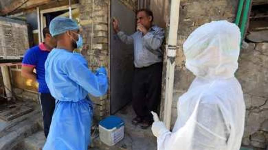 الخارجية: 1305 إصابة و72 حالة وفاة في صفوف جالياتنا حول العالم