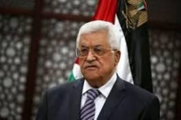 الرئيس يستقبل رئيس المنتخب للاتحاد العام للجاليات الفلسطينية في أوروبا