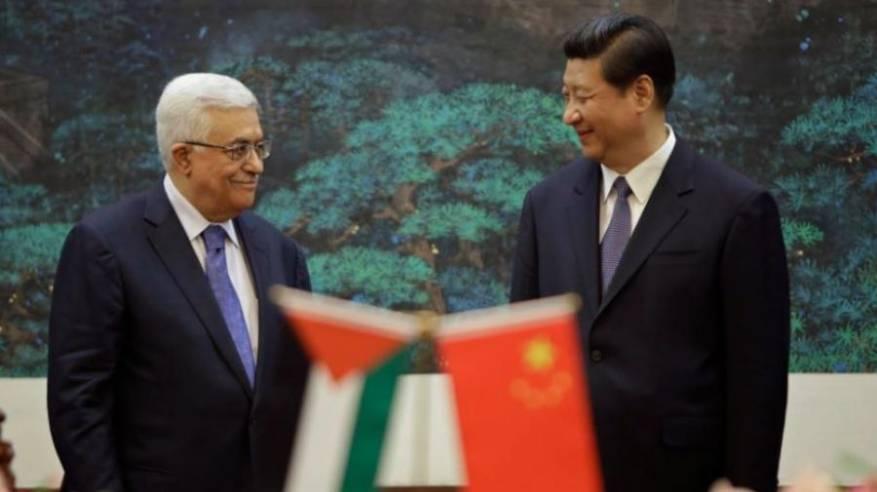 مبادرة صينية بشأن تحقيق الأمن والاستقرار في الشرق الأوسط