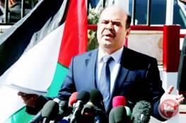 الحكومة تحمل الاحتلال المسؤولية الكاملة عن العدوان على أبناء شعبنا في قطاع غزة
