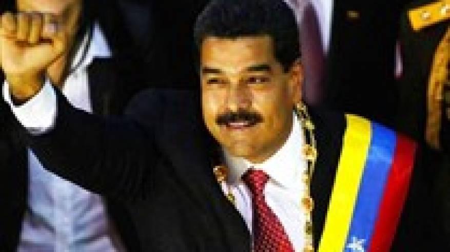 فنزويلا: إحباط محاولة انقلاب ومخطط لاغتيال الرئيس