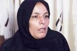 سلطات الاحتلال ترفض إخلاء سبيل والدة وشقيق الشهيد أشرف نعالوة