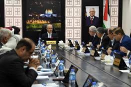 مجلس الوزراء يستنكر التصعيد الإسرائيلي ويطالب المجتمع الدولي بالتدخل الفوري لوقفه وتوفير الحماية لشعبنا