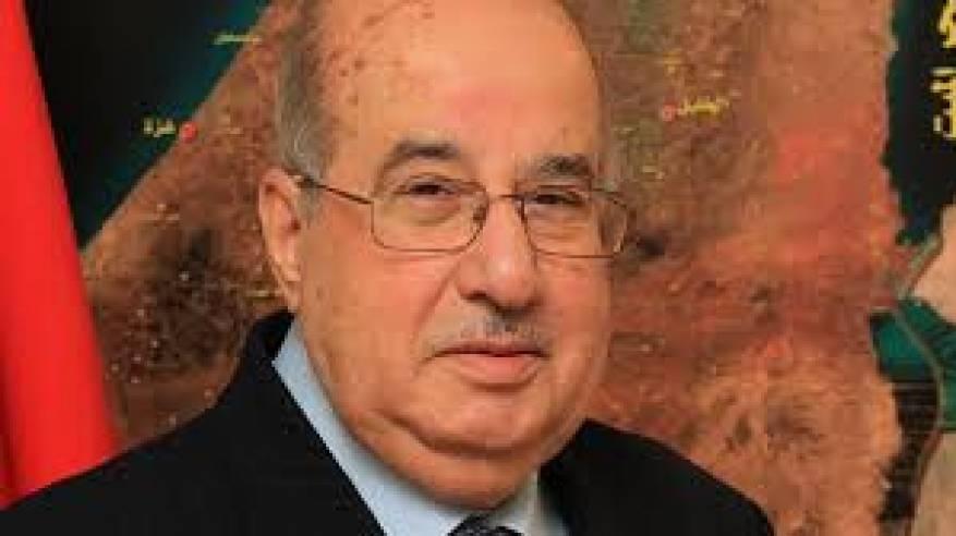 الزعنون يدين الاعتداء على مقر هيئة الإذاعة والتلفزيون الفلسطيني بغزة