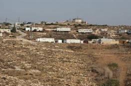 الاحتلال يمنع بلدية يعبد من بناء مبنى متعدد الأغراض في امريحة