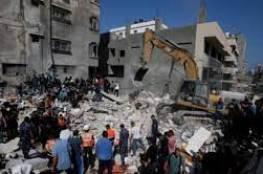 تواصل ردود الأفعال المنددة بالاحتلال والمطالبة بإلزام اسرائيل بالقانون الدولي