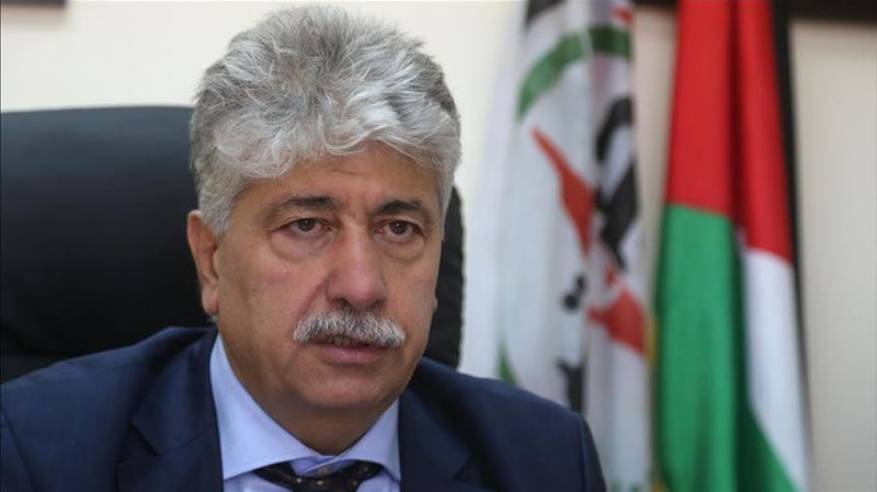 مجدلاني يدعو الجالية الفلسطينية في الاتحاد الاوروبي لتشكيل لوبي لفضح جرائم الاحتلال