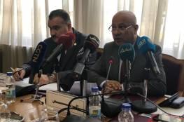 د. ابو هولي: يطالب الدول الأعضاء في الأمم المتحدة بدعم الاونروا مالياً وسياسيا والتصويت لصالح تجديد ولاية عمل الأونروا