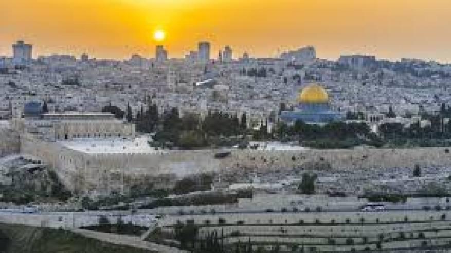 منصور: المجتمع الدولي مطالب بإدانة تصريحات المسؤولين الإسرائيليين بشأن القدس