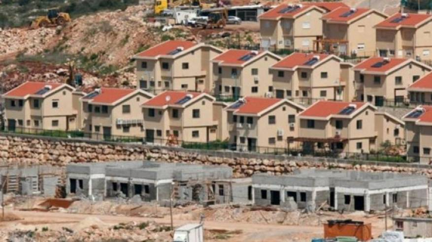 الخارجية: بينيت بقراراته الاستيطانية يرفع سقف التحدي أمام الفلسطينيين