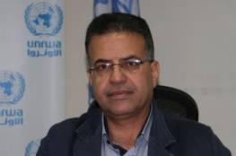 أبو حسنه: الهدوء في غزة مضلل واستمرار انهيار الاوضاع سيقود الى انفجار